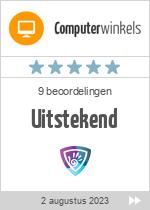Recensies van winkel, webwinkel 123pccenter op www.computerwinkels.nl
