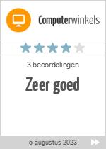 Recensies van winkel Nova Computers op www.computerwinkels.nl