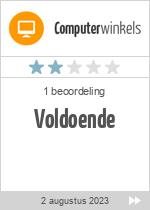 Recensies van winkel, webwinkel Compupower op www.computerwinkels.nl