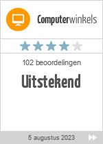 Recensies van webwinkel Softshop op www.computerwinkels.nl