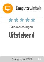 Recensies van webwinkel 123server op www.computerwinkels.nl