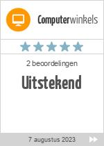Recensies van webwinkel Hikvision Winkel op www.computerwinkels.nl