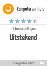 Recensies van winkel Kesh ICT Services op www.computerwinkels.nl