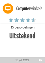 Recensies van winkel, webwinkel Kesh ICT Services op www.computerwinkels.nl