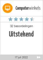 Recensies van winkel Hostje.nl op www.computerwinkels.nl